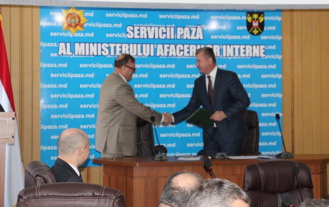 """Sindicatul """"SINDMAI"""" a semnat Contractul colectiv (nivel de unitate) pe anii 2016-2020"""
