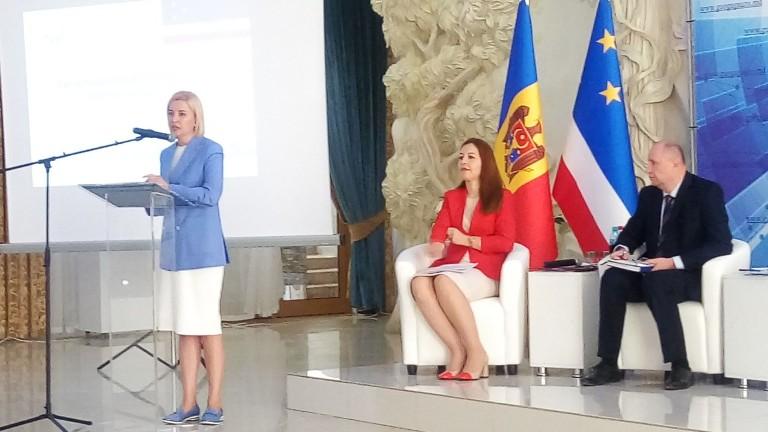 CONFERINȚA PEDAGOGICĂ 2019