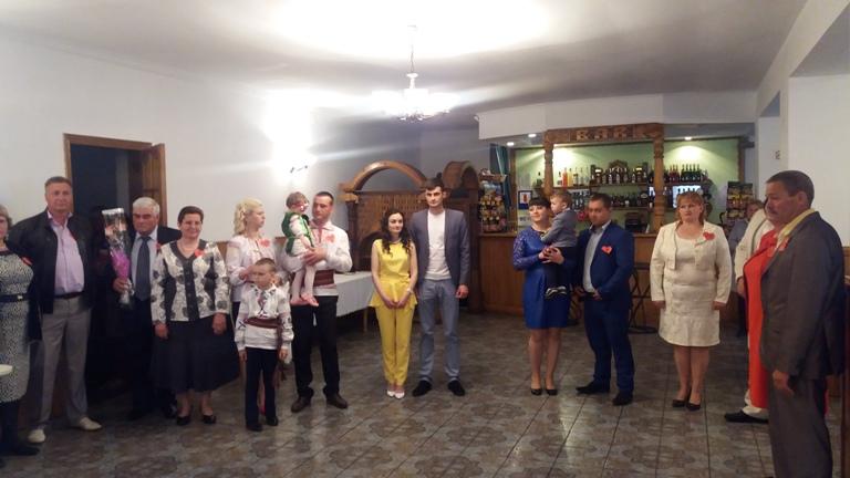 Профсоюз в Окницком районе отметил День Семьи