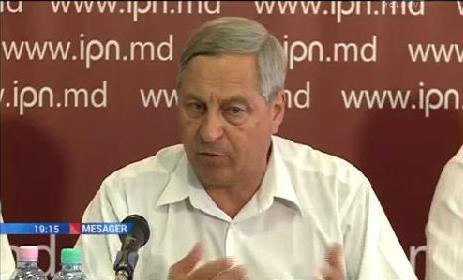 Социальный диалог и сотрудничество между профсоюзами и советом ветеранов МВД - наше пожелание