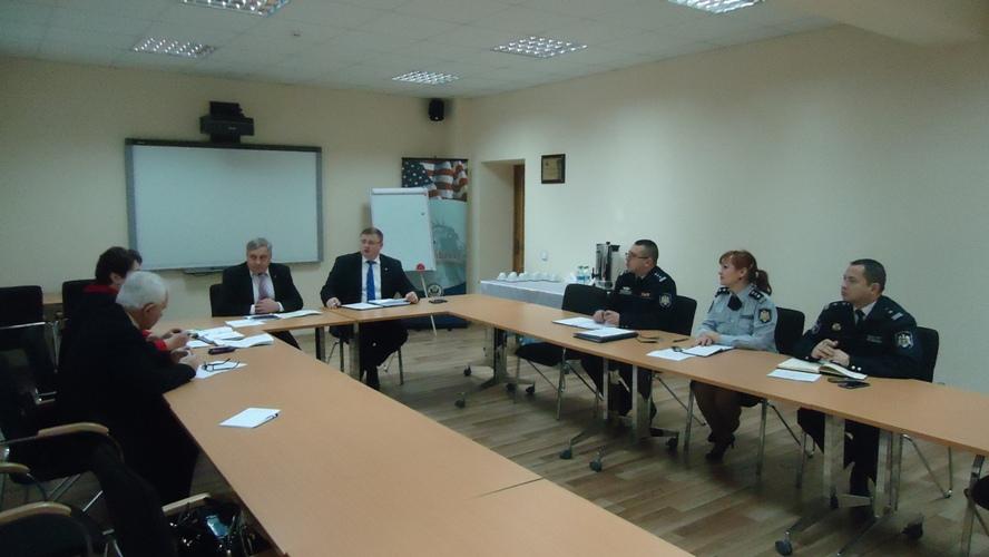 Demararea lucrărilor Comisiei de dialog social