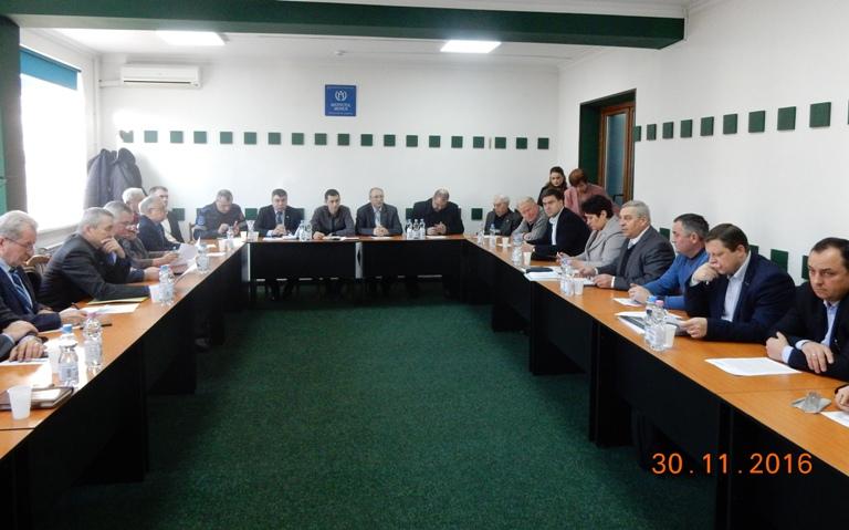 Veteranii  structurilor de forţă şi Sindicatul  s-au expus  împotriva preluării  de către CNAS a serviciilor de  pensionare  din cadrul Ministerelor vizate