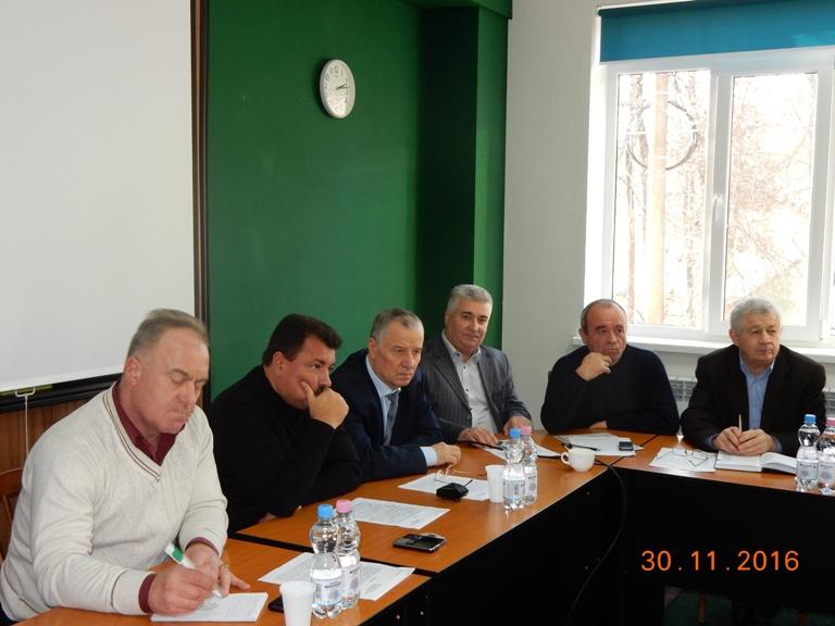 Силовые структуры и Союз ветеранов были выставлены против поглощения со стороны СНА пенсионных услуг в соответствующих министерствах