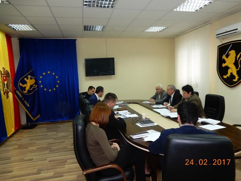 Комиссия по социальному диалогу