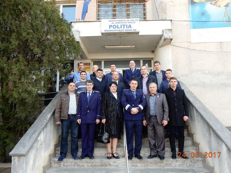 Ziua Poliţiei naţionale ale României