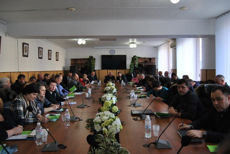 """Перевыборы в профсоюзной Ассоциации """"SindMAI"""""""