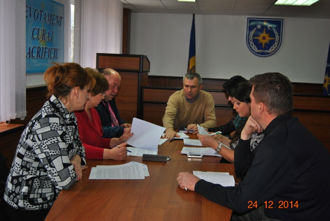 "Negotiations of Collective labor agreement of the Trade Union Association ""SALVATORUL/savior"""