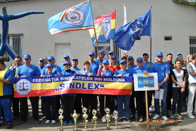 """SINDLEX"" - champion!"