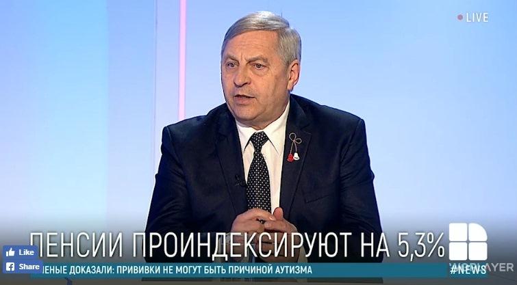 """Emisiunea """"Deni za dniom"""" din 7 martie 2019"""