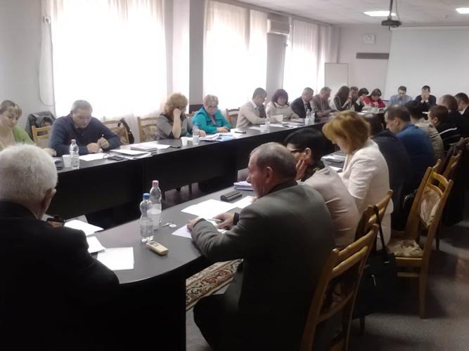 """Raportul de activitate a Consiliului General al  Federaţiei """"SINDLEX"""" pentru anul 2015"""