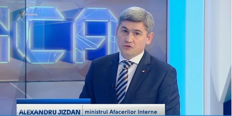 Ministrul de Interne afirmă că sunt necesare măsuri drastice împotriva consumului excesiv de alcool