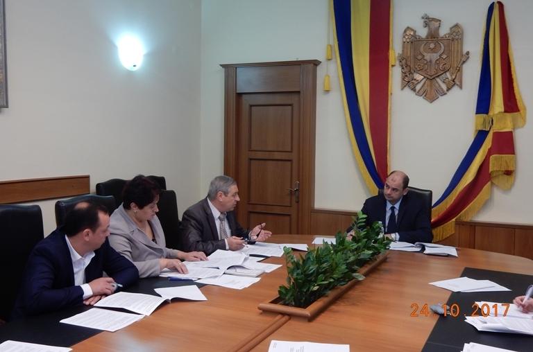 Комиссия по консультациям и переговорам на отраслевом уровне