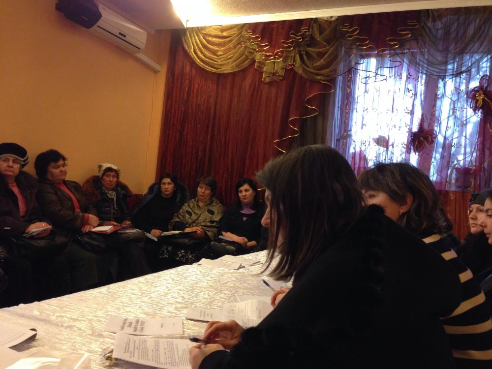 """Şedinţele Consiliilor Asociaţiilor Sindicatului """"Viitorul"""""""