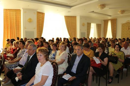 Conferinţele cadrelor didactice:  perspective, provocări şi  aşteptări